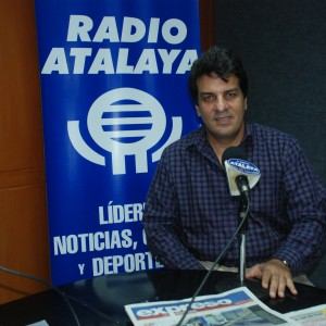 """Radio Atalaya 680 AM """"La Hora del Pocho"""""""